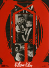 couverture du livre William Klein, aux Éditions Marval